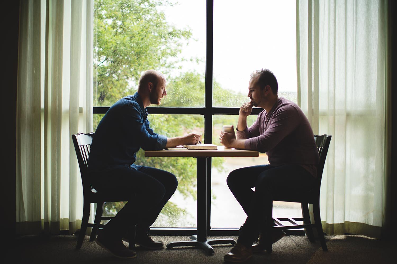 men bible discussion