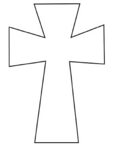 April Week 2 - Cross 2