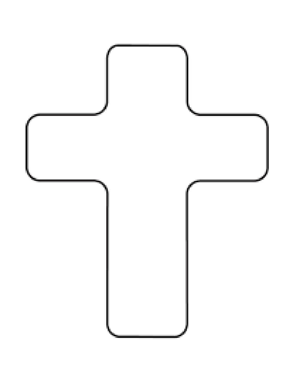 April Week 2 - Cross